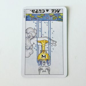 ACE of CUPS.(R)