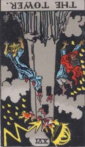 RWS_Tarot_16_Tower(R)