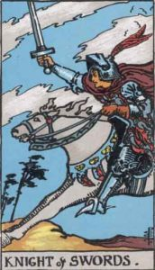 RWS_Tarot_Swords_Knight