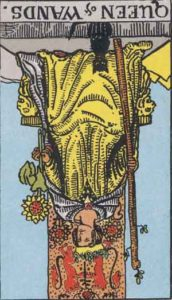 RWS_Tarot_Wands_of_queen(R)