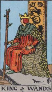 RWS_Tarot_Wands_of_king