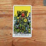 ペンタクルスのキング